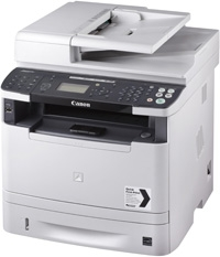download Canon i-SENSYS MF5940dn printer's driver