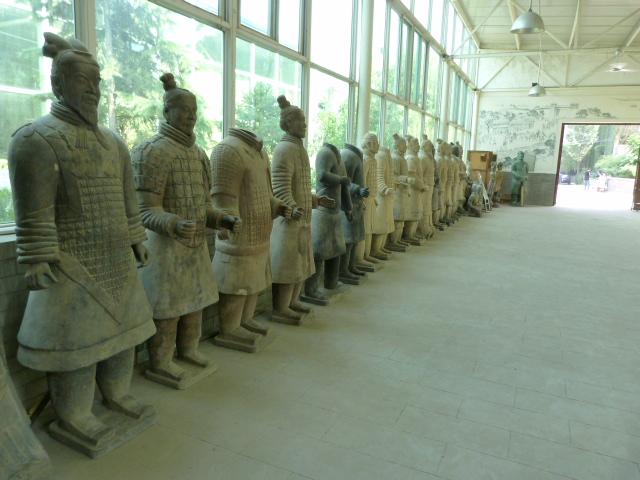 usine d artisanat Chinois