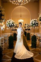 Foto 0358. Marcadores: 30/09/2011, Casamento Natalia e Fabio, Fotos de Vestido, Internovias, Rio de Janeiro, Vestido, Vestido de Noiva