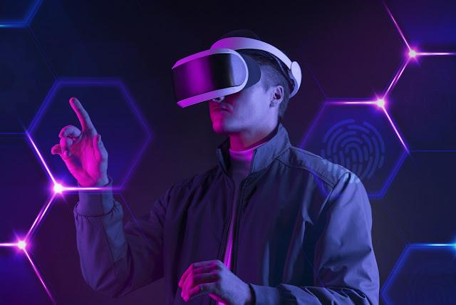 المحاكاة الافتراضية
