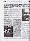 Stephen King article, pg 1