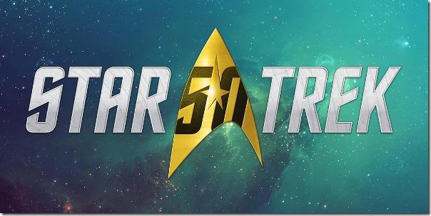50 jaar Star Trek