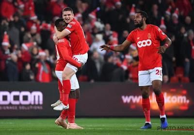 Standard stuurt KV Oostende zonder punten huiswaarts: 3-1