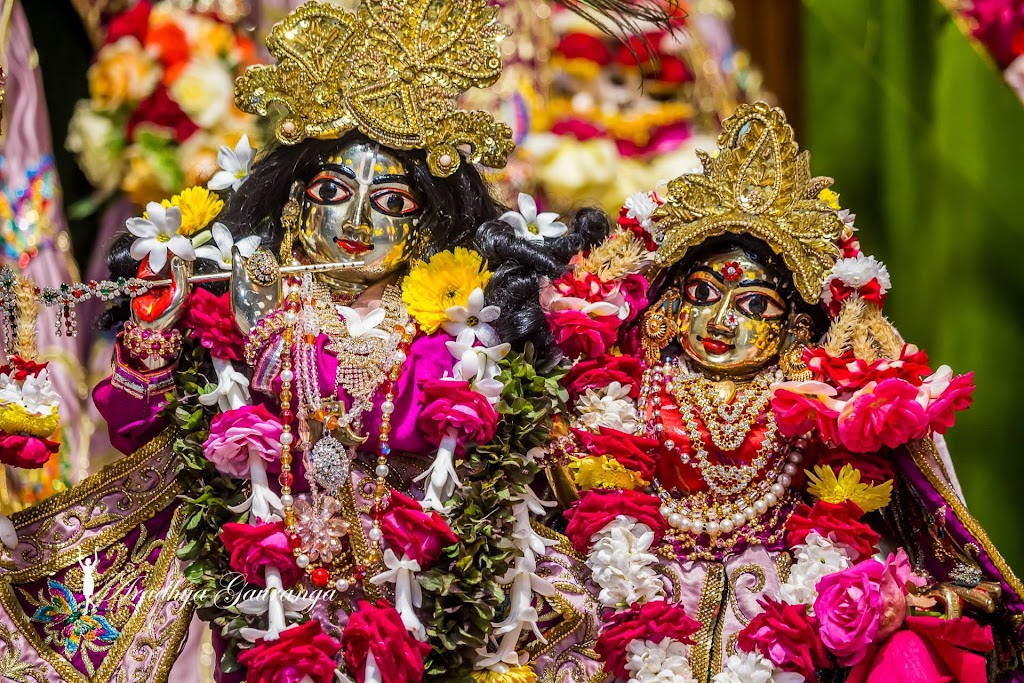 ISKCON Mayapur Deity Darshan 11 Jan 2017 (26)