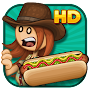 Papa's Hot Doggeria HD APK icon