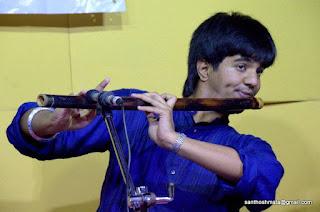 flute mali day - base flute