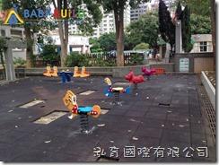 桃園市慈文國小 105年度幼兒園遊戲區遊具採購