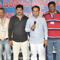 TTT and WF Press Meet Photos