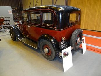 2018.12.11-192 les Teuf-Teuf Renault Type KZ 1933
