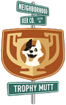 Neighborhood Trophy Mutt Copper Ale
