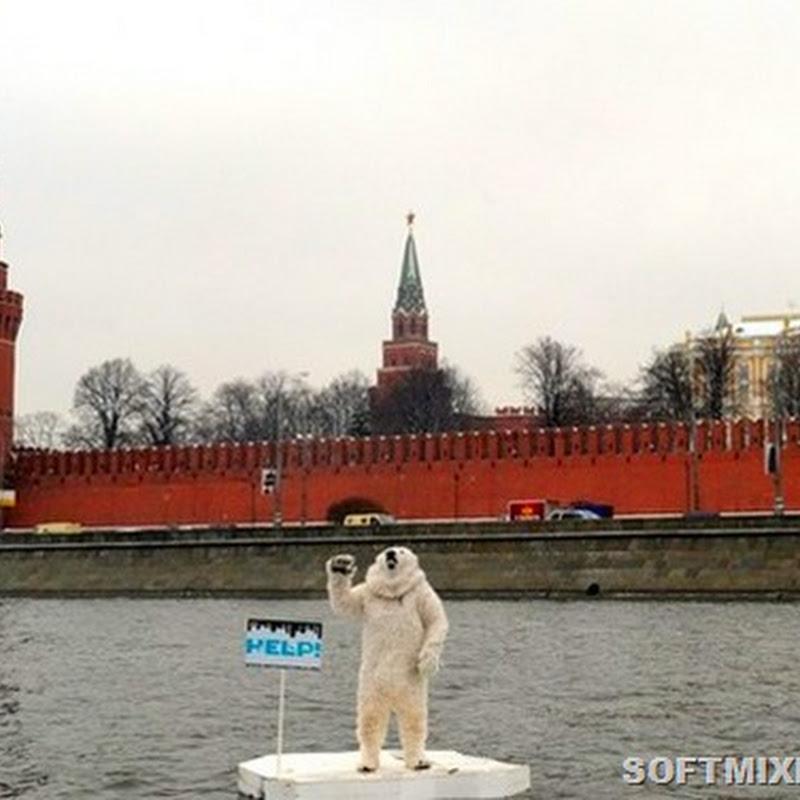 Чего ждать России от глобального потепления