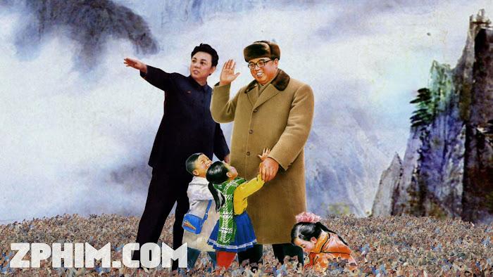 Ảnh trong phim Hoa Kim Chính Nhật - Kimjongilia 1