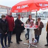 25. Februar 2012 Pachten Wahlkampftour mit MDL Schumacher Pachten