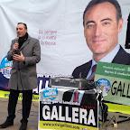 Campagna elettorale Regionali 2013