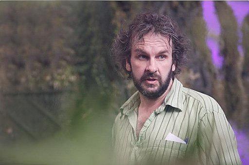 Peter Jackson Profile Pics Dp Images