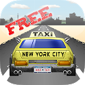 New York Mad Taxi Driver FREE icon