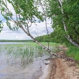 Озеро Ричу