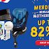 SHOP NOW ON MERDEKA DAY SALES | 04 AUGUST 2021 - 31 AUGUST 2021