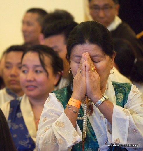 Tibetan Audience with HH Dalai Lama/HH Sakya Trizins Teaching in Portland, OR. - 26-cc%2BP5120185%2BA72.JPG