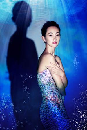 Zhang Ding Han China Actor