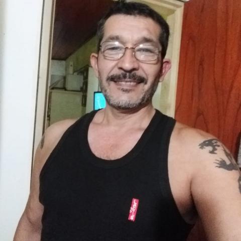 Ruben Escobar