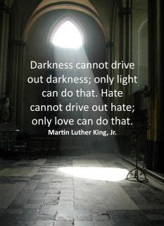best inspirational Martin Luther King Quotes