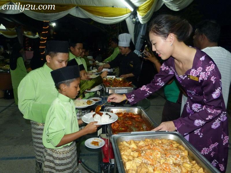 Impiana Hotel Ipoh CSR Programme