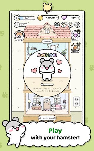 Hamster Town screenshot 11