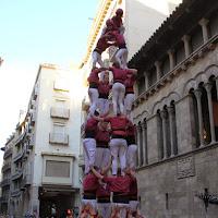 19è Aniversari Castellers de Lleida. Paeria . 5-04-14 - IMG_9537.JPG