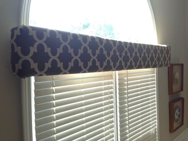 make your own window treatments want to make your own heres are the simple steps and how we made our cornice board diy window treatments talk of trains