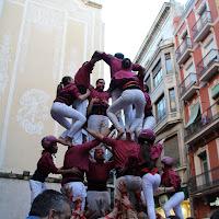 Diada XXIè Aniversari Castellers de Lleida 9-4-2016 - IMG_0119.JPG