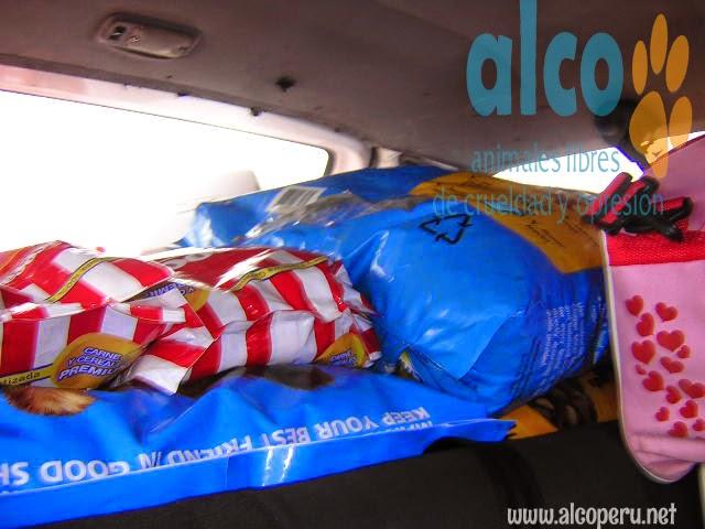 2da asistencia a Pisco por terremoto 2007 (2)