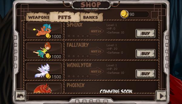 Pinaddon đưa Zombie Combat lên Google Play 6