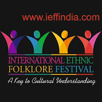 INTERNATIONAL ETHNIC FOLKLORE FESTIVAL