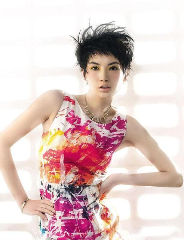 Li Yuan China Actor