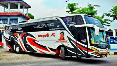 sejarah perjalanan berdirinya P.O haryanto