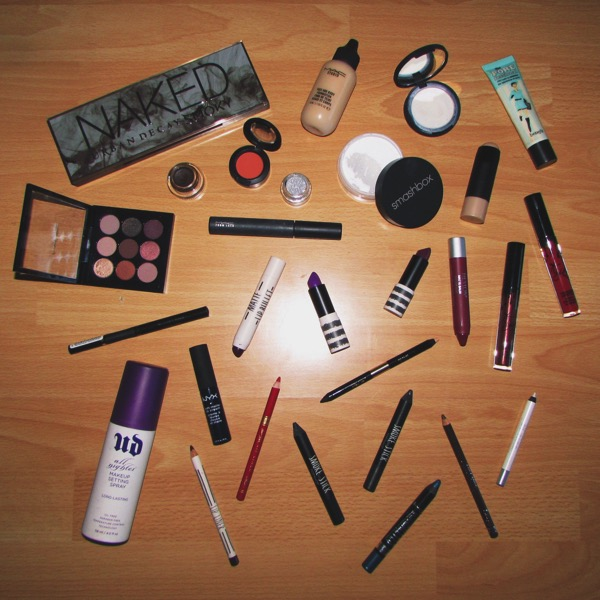 Halloween Make Up Products