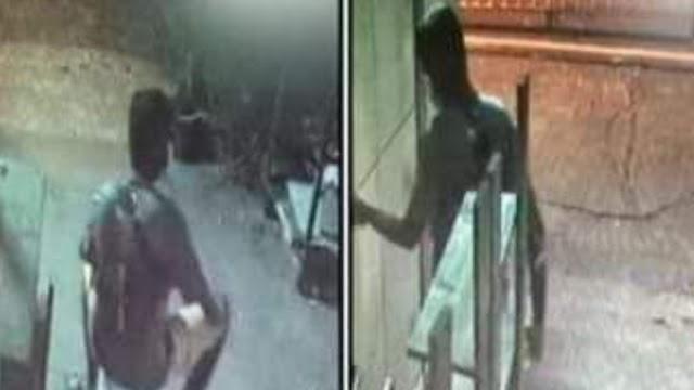 Lelaki tampil minta maaf selepas curi beras 'food bank'