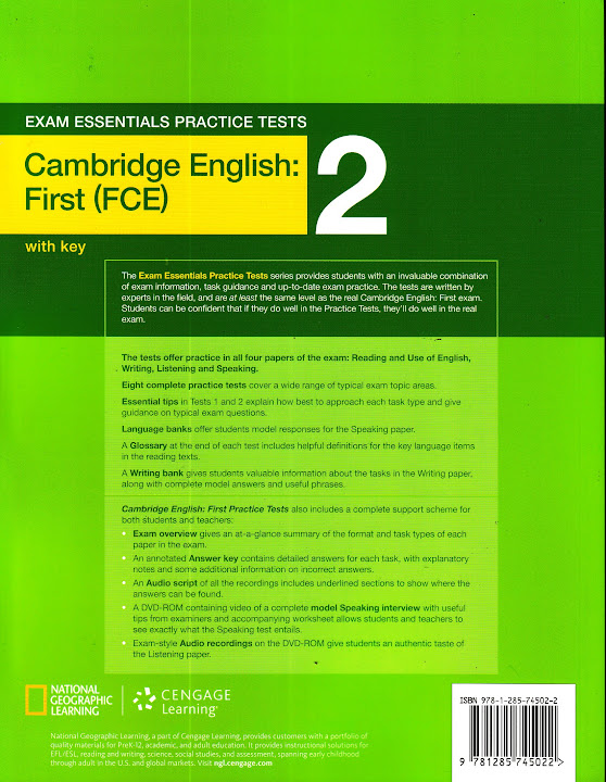 Fce practice tests with key pdf 2015 volvo c70 t5 manuals for sale first certificate in english fce key word yelopaper Image collections