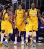 After a disappointing 1-4 road record, the Sparks look to the comforts of the final homestand of the regular season. (WNBA: Los Angeles Sparks 86 vs. Chicago Sky 77, Staples Center, Los Angeles, CA. September 14, 2012.)