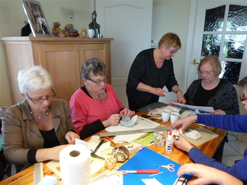 Knutsel middag VOC dames 2013 - P1010652.jpg