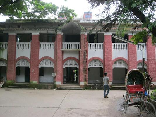 Bangladesh University of Engineering and Technology