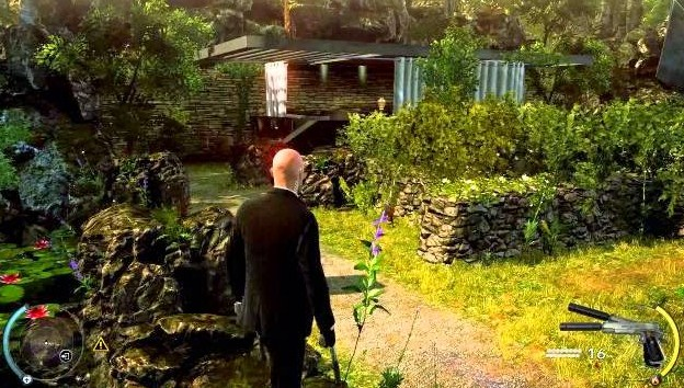 Hitman Absolution PC Download Full Version Free