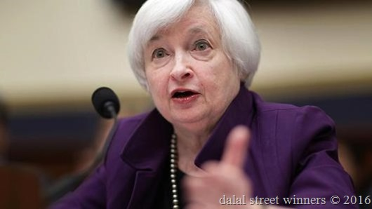 Federal Reserve hikes in December