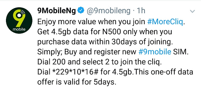 9mobile, Etisalat, data plan, 9mobile data plan, etisalat data Subscription