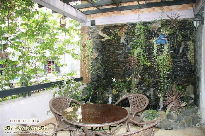 Bán biệt thự Bình Thạnh Thanh Đa giá 6. 5 tỷ – BT50