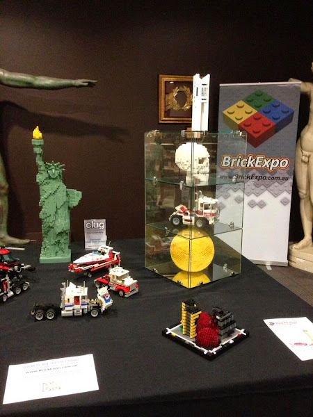Canberra Brick Expo