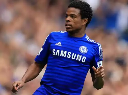 Chelsea striker, Loic Remy agrees terms with La Liga's side, Las Palmas