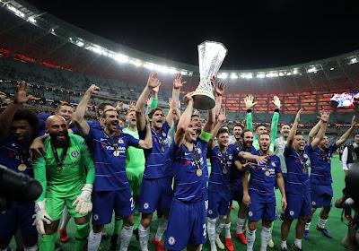 Chelsea à nouveau visé dans le cadre d'un transfert suspect