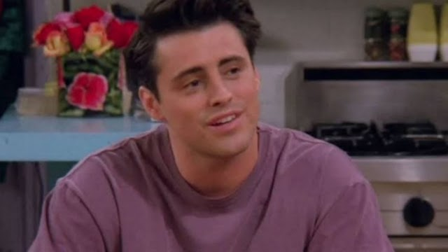 HB Games Friends: Quiz o quanto você conhece Joey Tribbiane ?